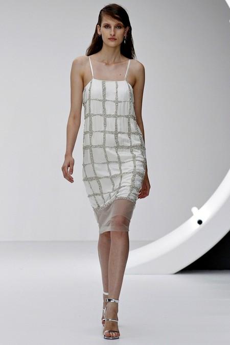 Коллекция Topshop весна-лето 2013 – мода из Британии — фото 12