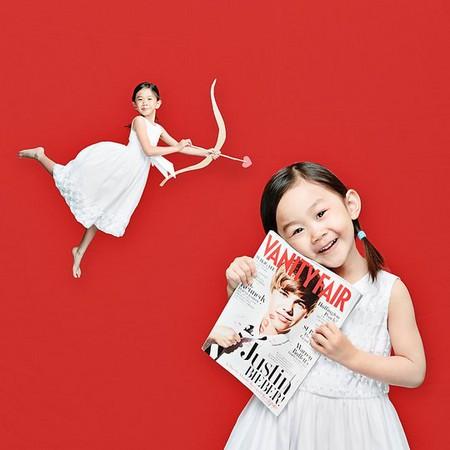 Если фотограф веселый, дети его не скучают! Фотографии Джейсона Ли — фото 22