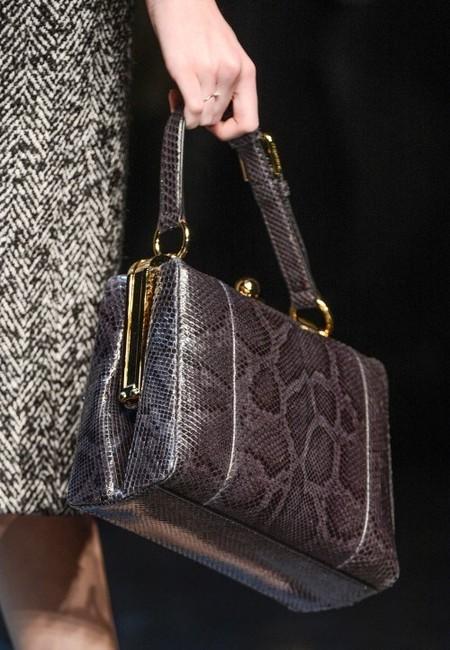 Dolce & Gabbana осень-зима 2013-2014 – когда всего слишком много — фото 92
