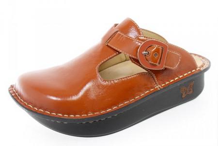 Обувь из Калифорнии – сабо ALEGRIA — фото 5