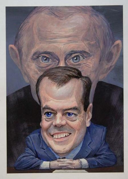 Денис Лопатин – «опасный» художник — фото 6