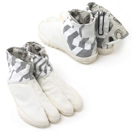 Ниндзя – шуз (ninja shoes) – японцы рекомендуют — фото 2