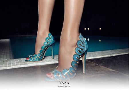 Роскошная обувь от Brian Atwood — фото 4