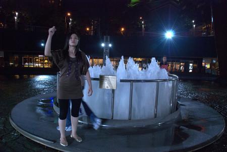 Самые необычные и красивые фонтаны. Но не все ))) — фото 10