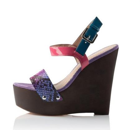 Обувь от Jean-Michel Cazabat – когда чувства взаимны )) — фото 32