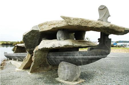 Послушные камни в работах Криса Бута — фото 8