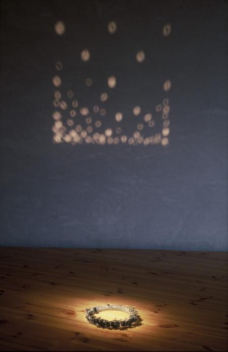 Танцы с тенью – скульптуры Diet Wiegman — фото 24