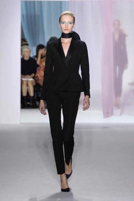 Женская коллекция Dior весна-лето 2013 — фото 2