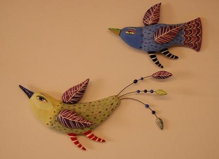 И снова о красивой керамике – посуда от Наталии Сотс — фото 16