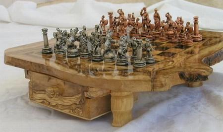 Мир шахмат – богатый и разнообразный — фото 41