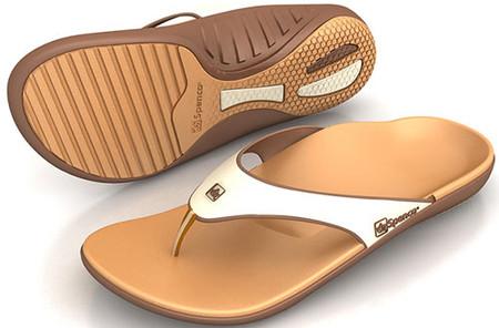 От каблуков нужно отдыхать! И носить полезную обувь Spenco PolySorb — фото 13