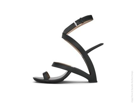 В поисках совершенства – обувь Искендера Асаналиева — фото 10