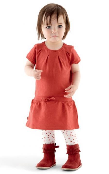 Лучше, чем у взрослых – детская мода от Okaidi — фото 14