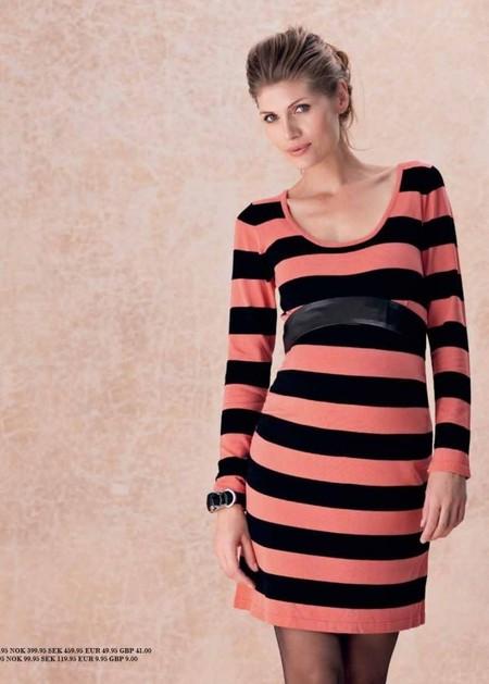 Мода с животиком. Одежда от Мama Licious — фото 11