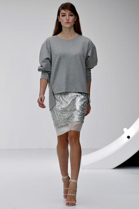 Коллекция Topshop весна-лето 2013 – мода из Британии — фото 20
