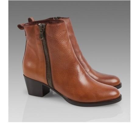 Коллекция женской обуви Paul Smith 2012 — фото 27