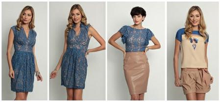 Платья Евы Франко – роскошная нежность и летняя свежесть — фото 11