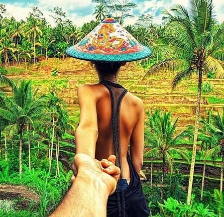 Иди за мной! – фото о любви и путешествиях — фото 5