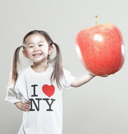 Если фотограф веселый, дети его не скучают! Фотографии Джейсона Ли — фото 13