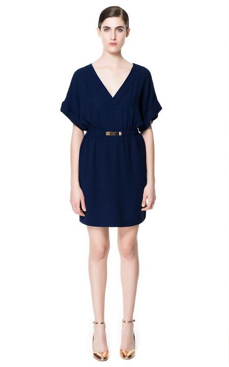 Весна 2013 – что новенького в Zara? — фото 13