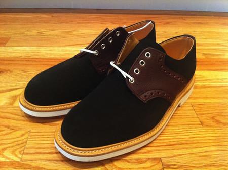 Новинки мужской обуви от Марка Макнейри — фото 13