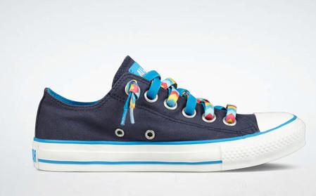 Что новенького у Converse? Женский ассортимент 2012 — фото 2