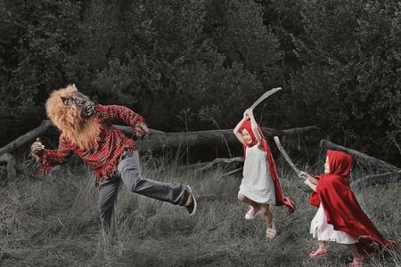 Если фотограф веселый, дети его не скучают! Фотографии Джейсона Ли — фото 8