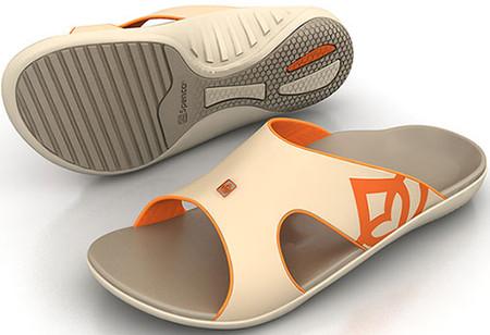 От каблуков нужно отдыхать! И носить полезную обувь Spenco PolySorb — фото 10