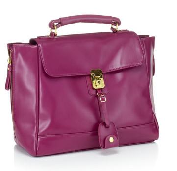 Модные сумки и клатчи Accessorize 2012 – яркие, строгие, разные — фото 21