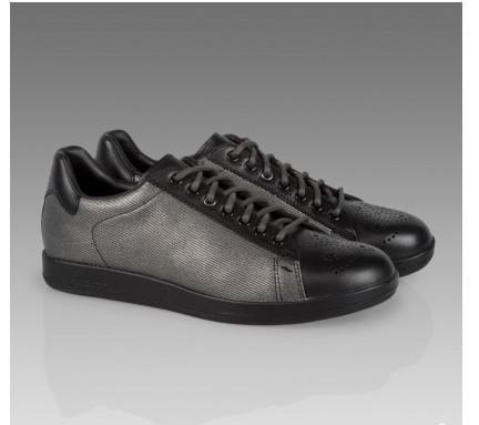 Коллекция женской обуви Paul Smith 2012 — фото 26