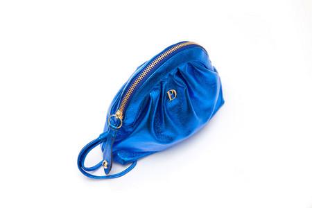 Мини – сумочка с подсветкой Dries Preston Color Blast Light Mini Bag — фото 5