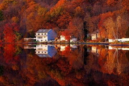 Осень умеет уходить красиво. 55 причин полюбить осень — фото 17