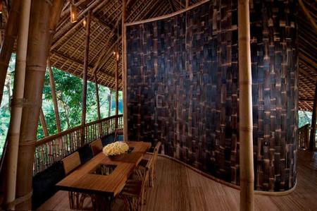 Бамбуковый оазис - Green Village на острове Бали — фото 21