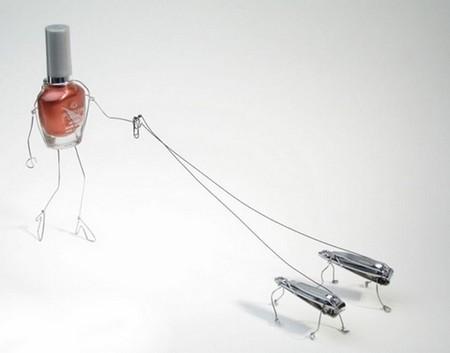 Bent Objects - фантазии и юмор Терри Бордера — фото 3