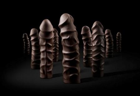 8 дюймов шоколада. Эротичные фантазии United Indecent Pleasures — фото 8
