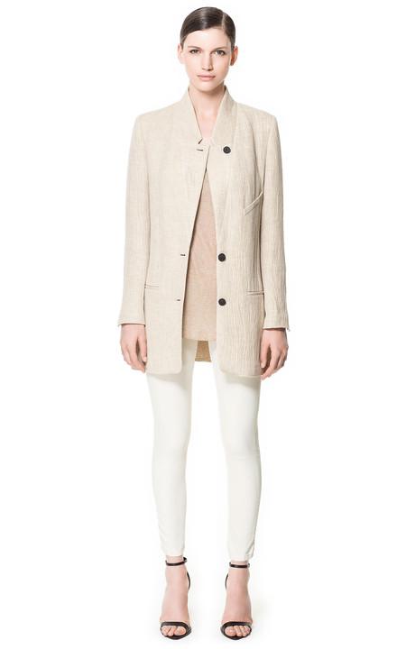 Весна 2013 – что новенького в Zara? — фото 30