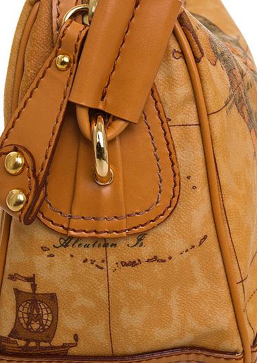 Географические сумки Альвиеро Мартини (Aliviero Martini) — фото 3
