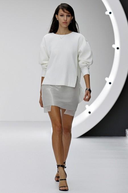 Коллекция Topshop весна-лето 2013 – мода из Британии — фото 10