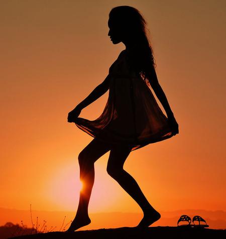 Силуэты в закатах и рассветах – снимки Ти Джея Скотта — фото 12
