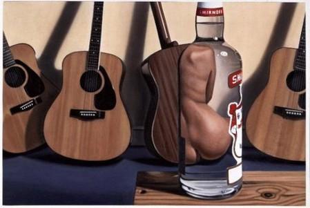 Реклама водки – особый вид маркетингового искусства — фото 72
