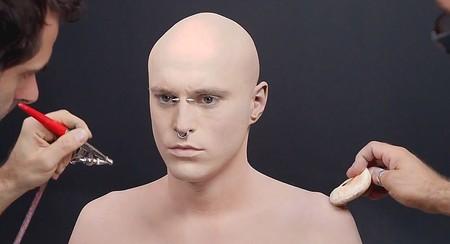 """Самая удачная реклама тонального крема от компании """"Dermablend"""" — фото 6"""