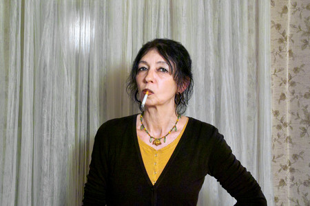 мадам Helga Petrau-Heinzel