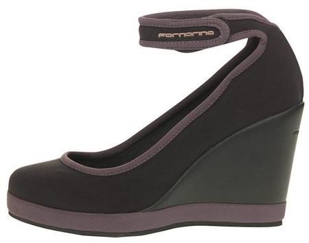 Коллекция обуви Fornarina 2013 – шик, блеск, красота! — фото 30
