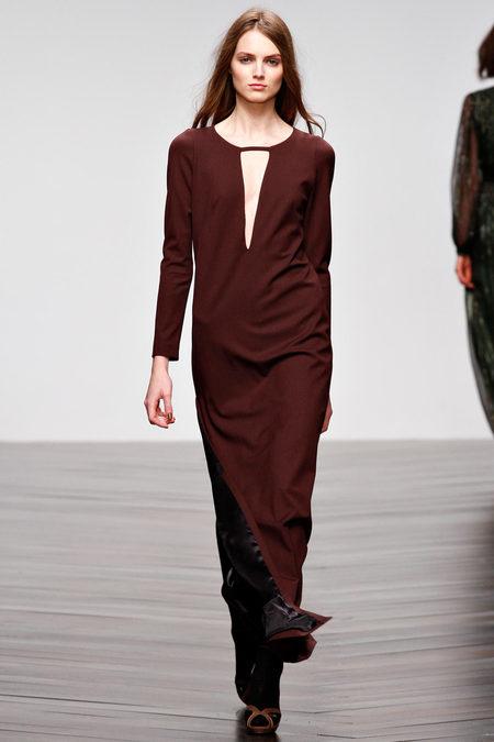 Issa осень-зима 2013-2014 – коллекция от личного стилиста герцогини — фото 18