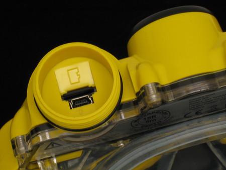 Маска для дайвинга + камера = Liquid Image — фото 6