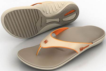 От каблуков нужно отдыхать! И носить полезную обувь Spenco PolySorb — фото 11