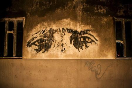 Лица старых зданий – портреты Александра Фарто — фото 28