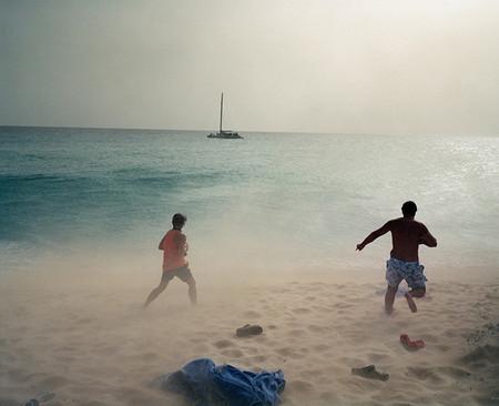 Пляж Махо Бич – отдых и купание под самолетами — фото 7