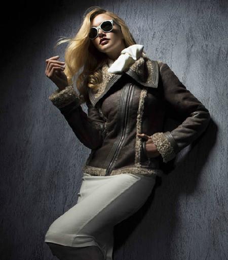 Весенняя коллекция 2013 от M.Reason – модные фантазии российских модельеров — фото 11