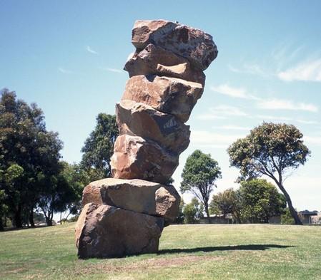 Послушные камни в работах Криса Бута — фото 18
